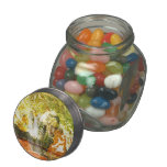 Bad Tink Jelly Belly Jar Jelly Belly Candy Jar
