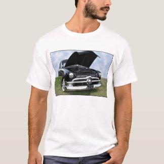 Bad To The Bone-Auto T-Shirt
