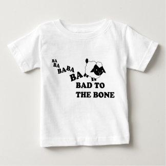 Bad to the Bone Sheep. Tees
