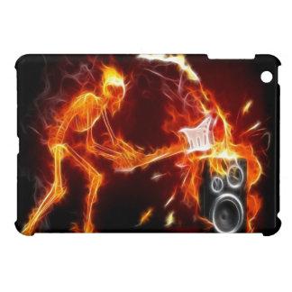 Bad To The Bones iPad Mini Case