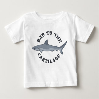 Bad to the Cartilage Baby T-Shirt