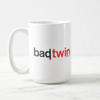 bad twin mug