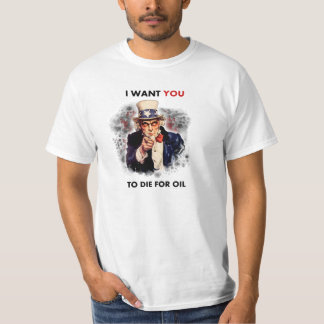 Bad Uncle Sam T-Shirt