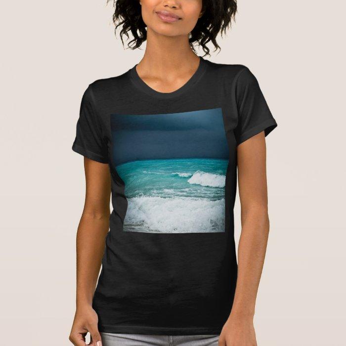 Bad weather seascape T-Shirt