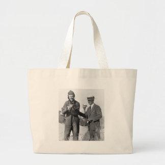 Bad Wing, 1920s Tote Bag