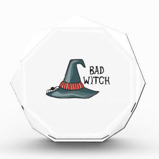 BAD WITCH AWARD