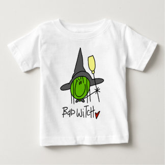 Bad Witch Baby T-Shirt