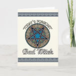 Bad Witch Greeting Card