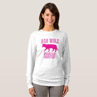 Bad Wolf Squad T-Shirt