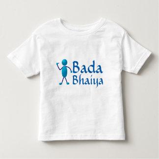 Bada Bhaiya (Big Brother) Toddler T-shirt