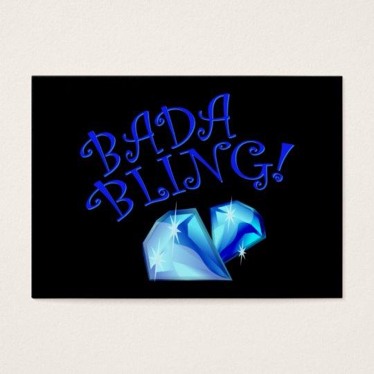 Bada Bling Business Card