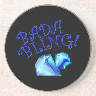 Bada Bling Coaster