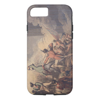 Badajoz, 6th April 1812, from 'The Victories of th iPhone 8/7 Case