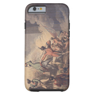 Badajoz, 6th April 1812, from 'The Victories of th Tough iPhone 6 Case
