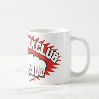 Badass Bookclub Mug