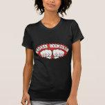 Badass Bookclub T-shirts