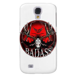 Badass Galaxy S4 Case