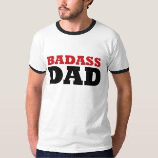 Badass Dad T-Shirt