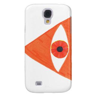 Badass Illuminati Samsung Galaxy S4 Cover
