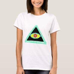 Badass Illuminati T-Shirt