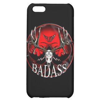 Badass iPhone 5C Cover