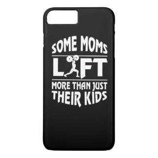 Badass Mom iPhone 7 Plus Case