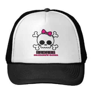 Badass Sailor's Girl Hat
