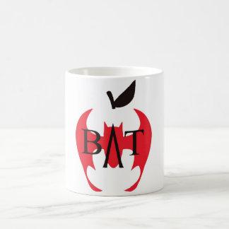 Badass Teacher Association - BAT apple Coffee Mug