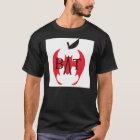 Badass Teacher Association - BAT apple T-Shirt