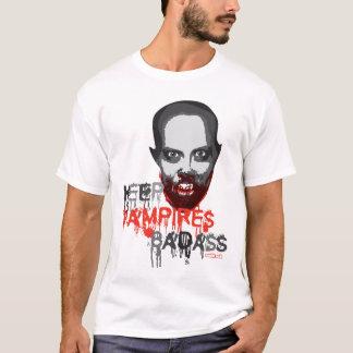 Badass Vampires T-Shirt