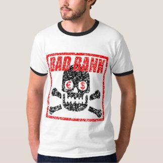 BADBANK 2 (Grunge MIX) T-Shirt