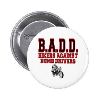 badd 2 inch round button