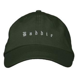 Baddie Dad Hat