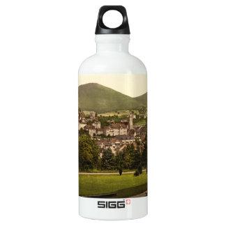 Baden-Baden III, Baden-Württemberg, Germany SIGG Traveler 0.6L Water Bottle