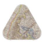 Baden Germany Atlas Map Speaker
