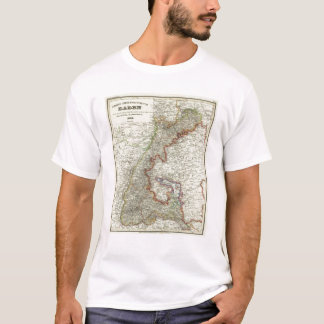Baden, Germany T-Shirt
