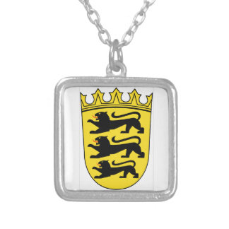 Baden-Württemberg (Germany) Coat of Arms Jewelry