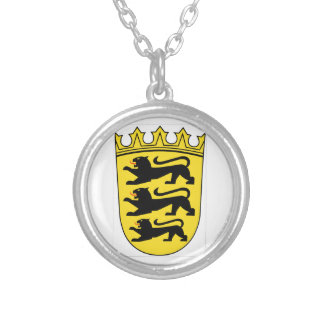 Baden-Württemberg (Germany) Coat of Arms Pendants