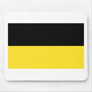 Baden-Württemberg(Germany) Flag Mouse Pad