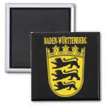 Baden-Wurttemberg Magnets