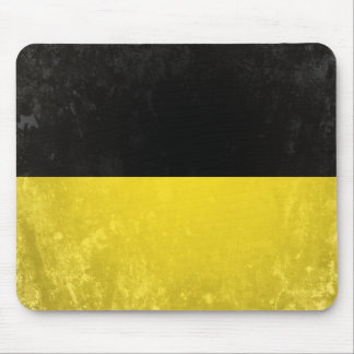 Baden-Württemberg Mouse Pad