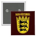 Baden-Wurttemberg Pin
