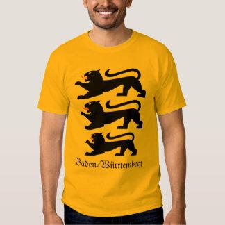 Baden-Wurttemberg T Shirts