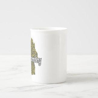 Baden-Württemberg Tea Cup
