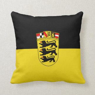 Baden-Württemberg Throw Pillow