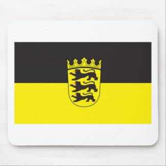 badenwurtemberg_fl1 mouse pad