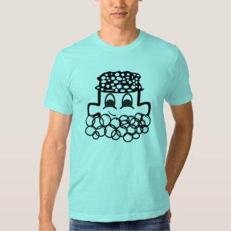 Badepuzzle Shirt Poleras