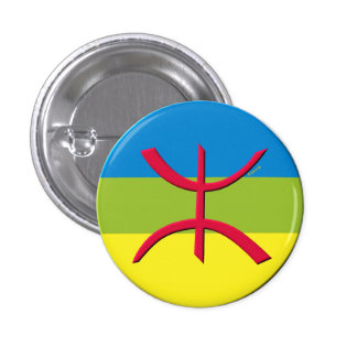 badge berbere amazigh pins