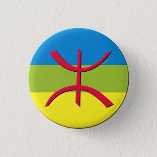 badge berbere amazigh pinback button