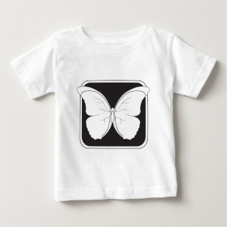 badge-butterfly baby T-Shirt